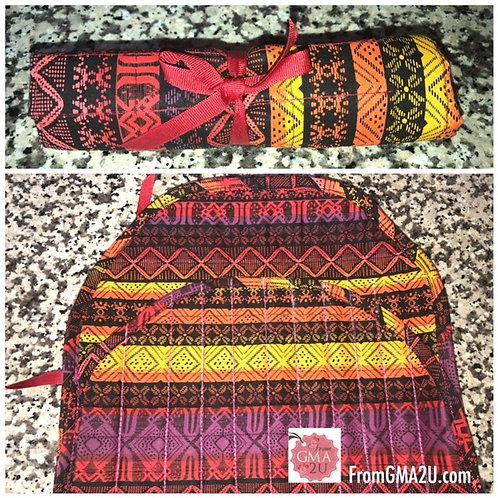 Aztec - DPN Cases