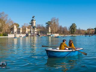 Lago Retiro