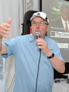 Shaun R. Lumachi Memorial Golf Tournament