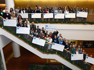 Herald Christmas Fund recipients share holiday generosity