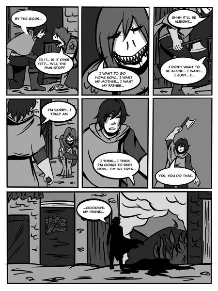 Dissonance Page 20