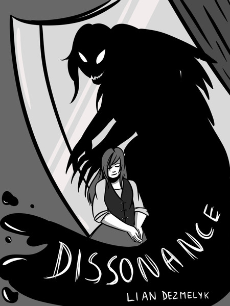 Dissonance Title Page
