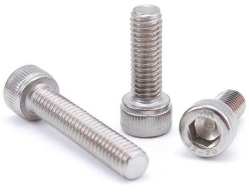 M3 x 10mm 316 Stainless Steel Socket Head Screws