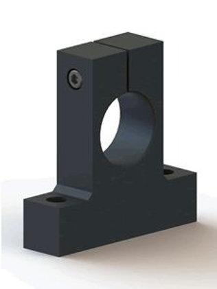 6mm Shaft End Support