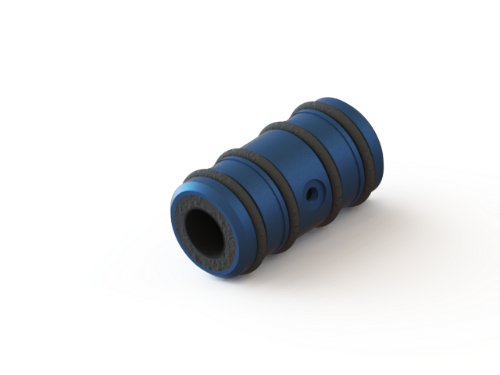 8mm ID Air Bushing