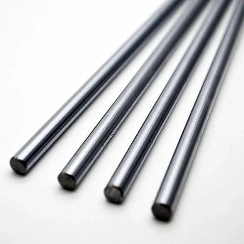 Precision Shaft 2.000 inch Dia x 12 Inch Length
