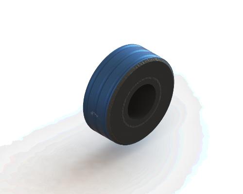 32mm x 13mm ID Thrust Air Bearing