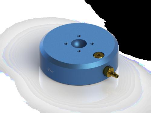 65mm Flat Round Air Bearing