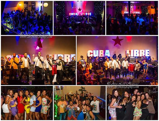Cuba Libre 2014