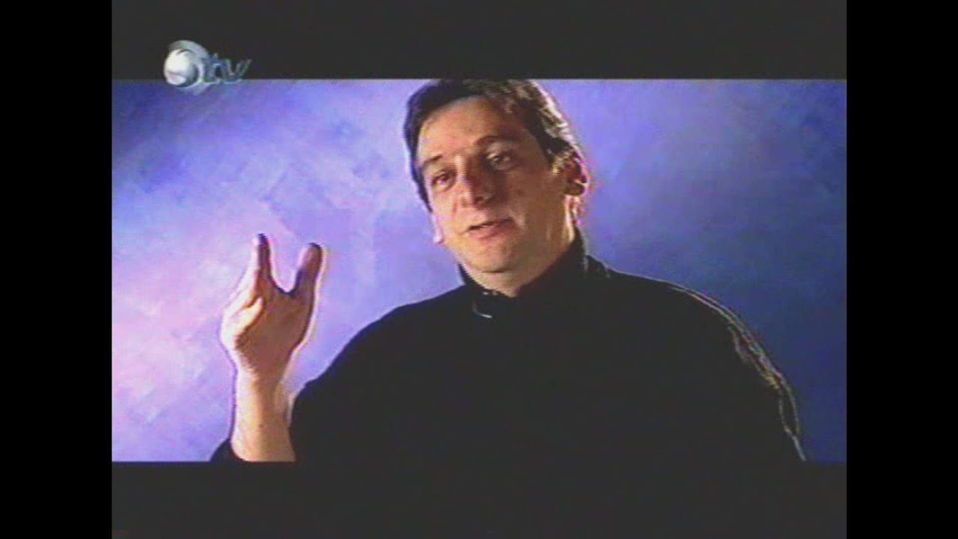 Entrevista TV Senac