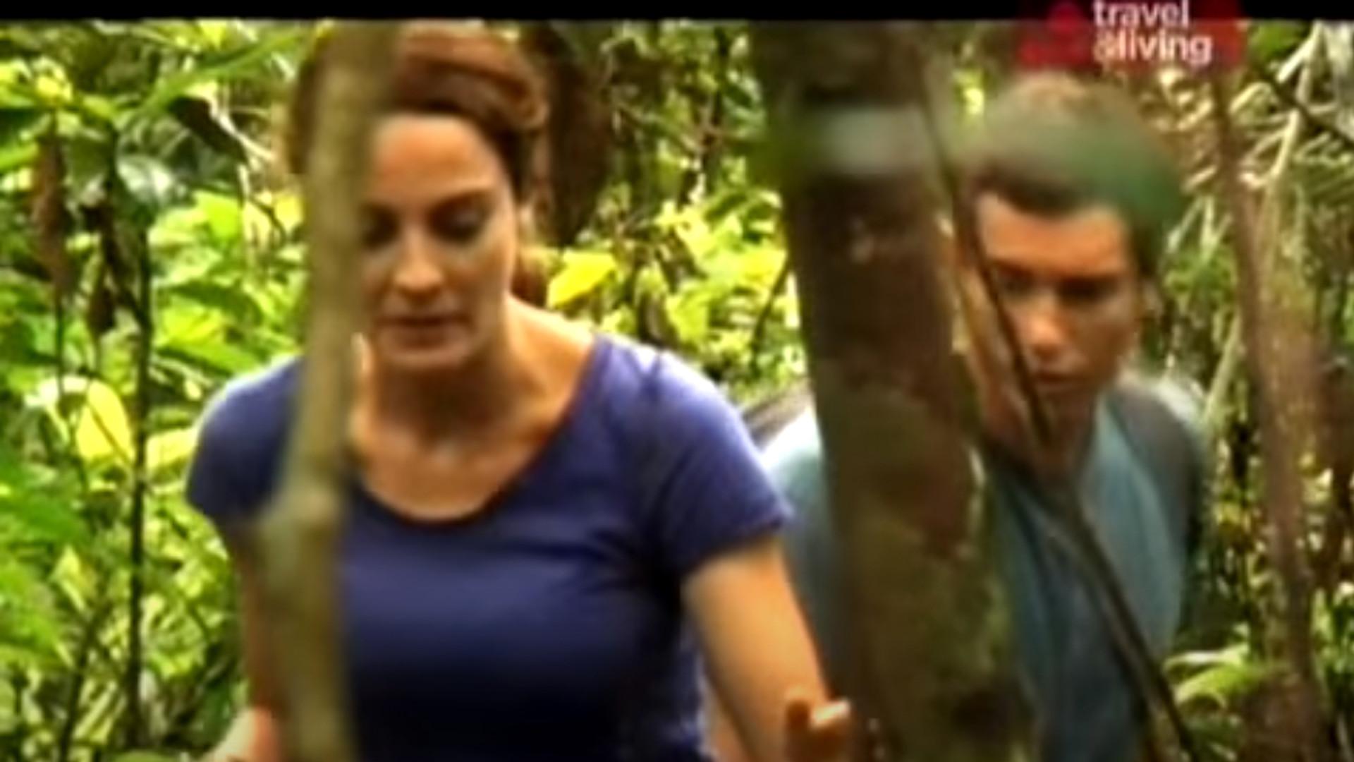 Destino Lua de Mel- Episódio Amazônia