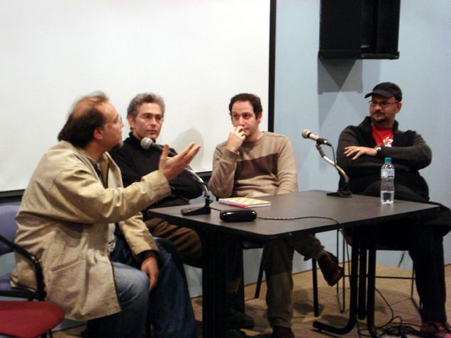 Debate Abd-SP - Roteiros