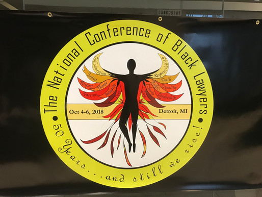 NCBL 50th Anniversary National Conference 2018 - Detroit, Michigan [Watch Video]