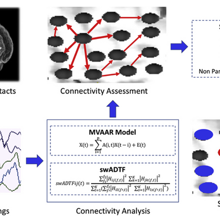Effective connectivity analysis of iEEG and accurate localization of the epileptogenic focus at the