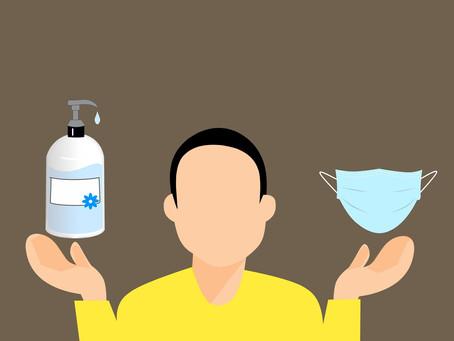 Hygienekonzept bei BabyCoach ab 19.5.2021