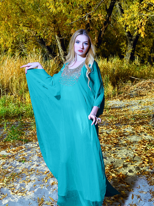 copy of Red Kaftan, Maxi Kaftan, Dubai Kaftan, Wedding Kaftan, Romantic Dress, P