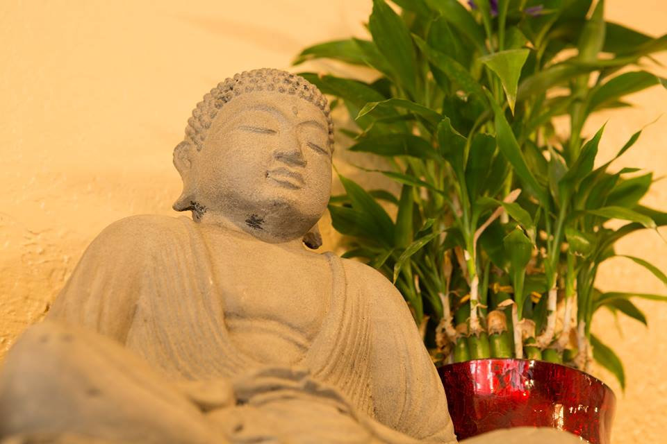 Intuitive Feng Shui Consulting