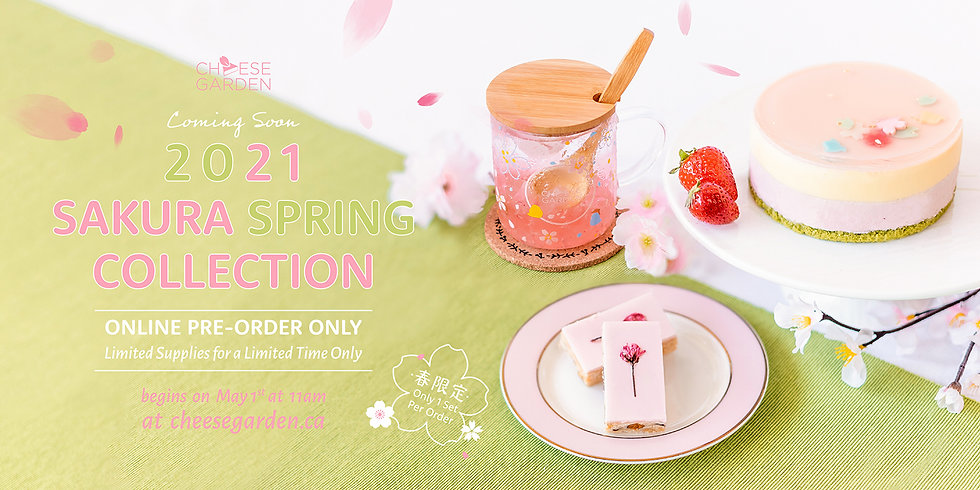 2021-Sakura Spring Web Banner-Coming Soo