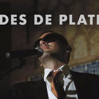 DES DE PLATEA (FESTIVAL TEATRE ESCÈNIA)