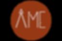 Logotipo Âme