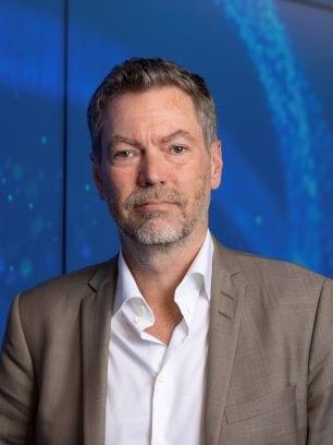 Direktør Martin Strandos, IBM Systems