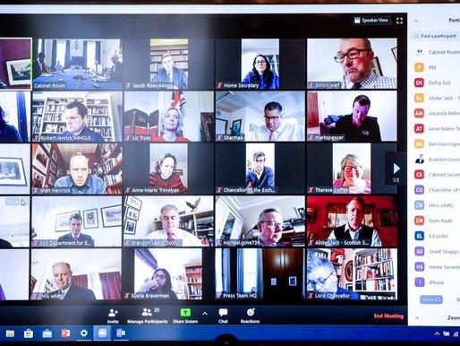 Sikkerhet og videokonferanser