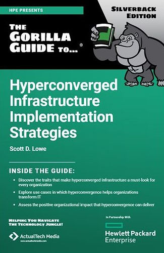 Gorillaguide to Hyperconverged Infrastructure
