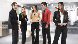 Move trenger nye dyktige konsulenter