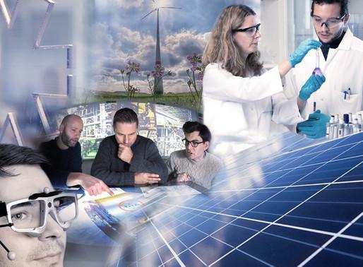 IFE etablerer hybrid skyløsning for sikker digitalisering av virksomheten