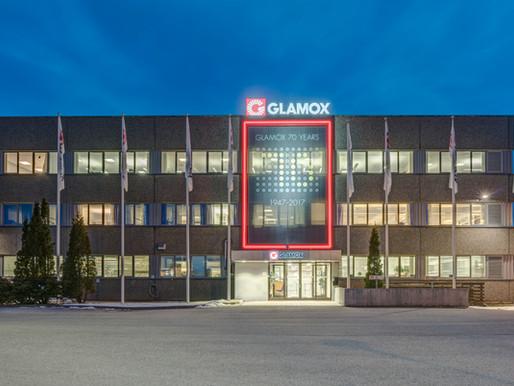 Glamox velger SimpliVity hyperkonvergert infrastruktur