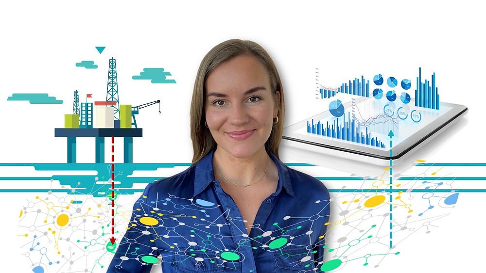 BI konsulent Elsa Bjerregaard gir en rask oversikt over muligheter med Prescriptive Analytics.