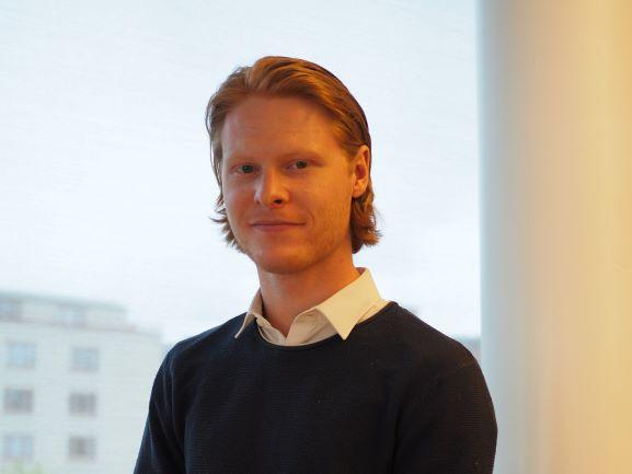 Juridisk rådgiver Oliver Zengler Jakobsen tilbyr personvernombud som en tjeneste.