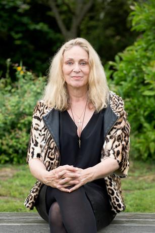 Anne Sophie Jørgensen 2019_