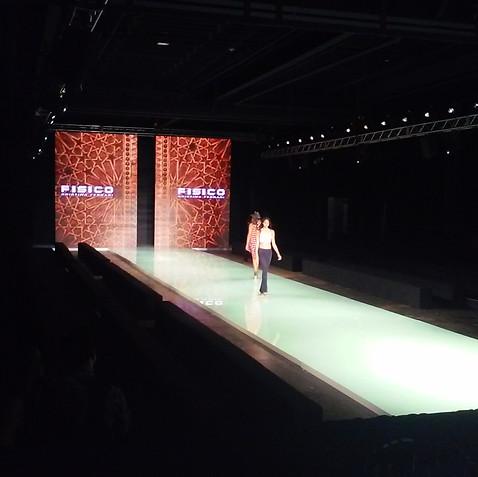 Fisico Miami Fashion Week