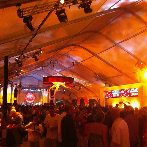 Sobe Wine & Food Festival