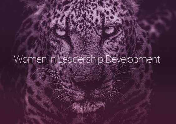 What sort of leaders do you want to create?