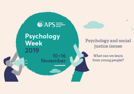 Psychology Week 2019: What we can learn for Millennials