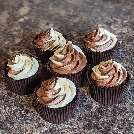 Cupcakes, your way!