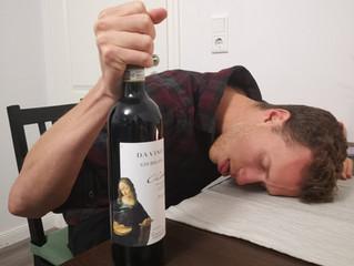 Wie (un)gesund ist das tägliche Glas Wein?