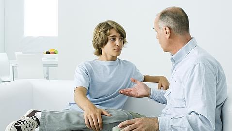Crisis adolescentes 3: el desafío de lograr el equilibrio entre firmeza y respeto