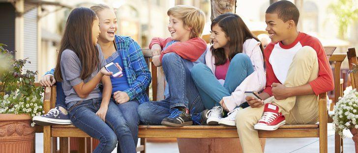 PRE-ADOLESCENCIA 2: UN TIEMPO DE DUELO PARA LOS NIÑOS Y PARA LOS PAPÁS