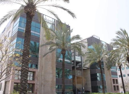 Alma Global Clinical Training – Tel Aviv Israel