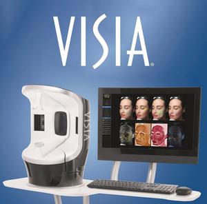 Derfor bør du ta en VISIA hudanalyse