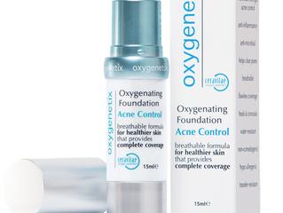 Se hvorfor du bør velge Oxygenetix foundation