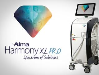 Harmony XL Pro - Erbium:YAG laser for hudoppstramming og aknearr!