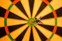 black-dart-pink-attach-on-yellow-green-a