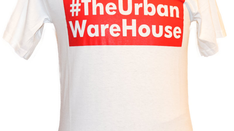 Hashtag Collection #TheUrbanWareHouse