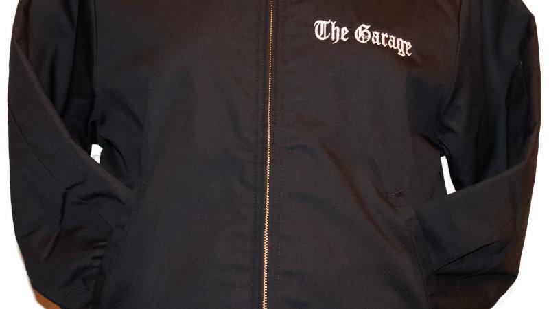 "the garage ""mechanic dickie jacket"""