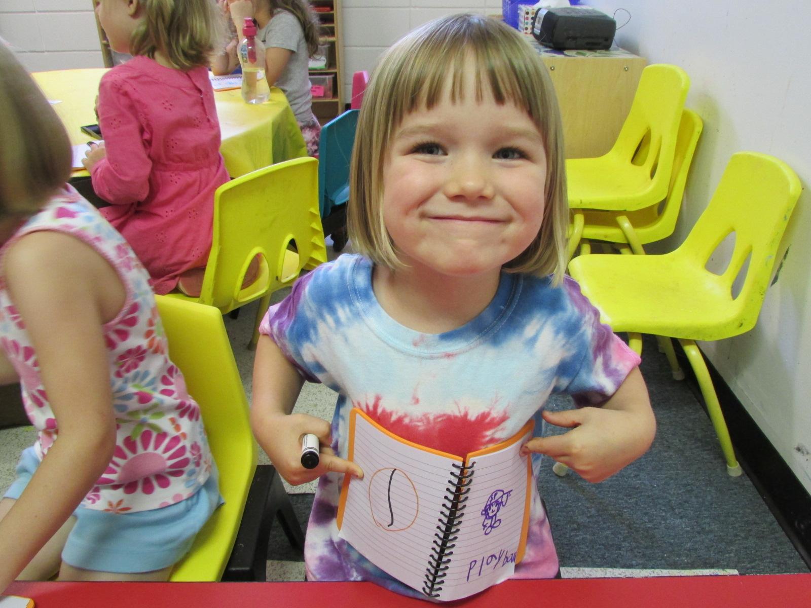 Playball Asheville Summer Camp