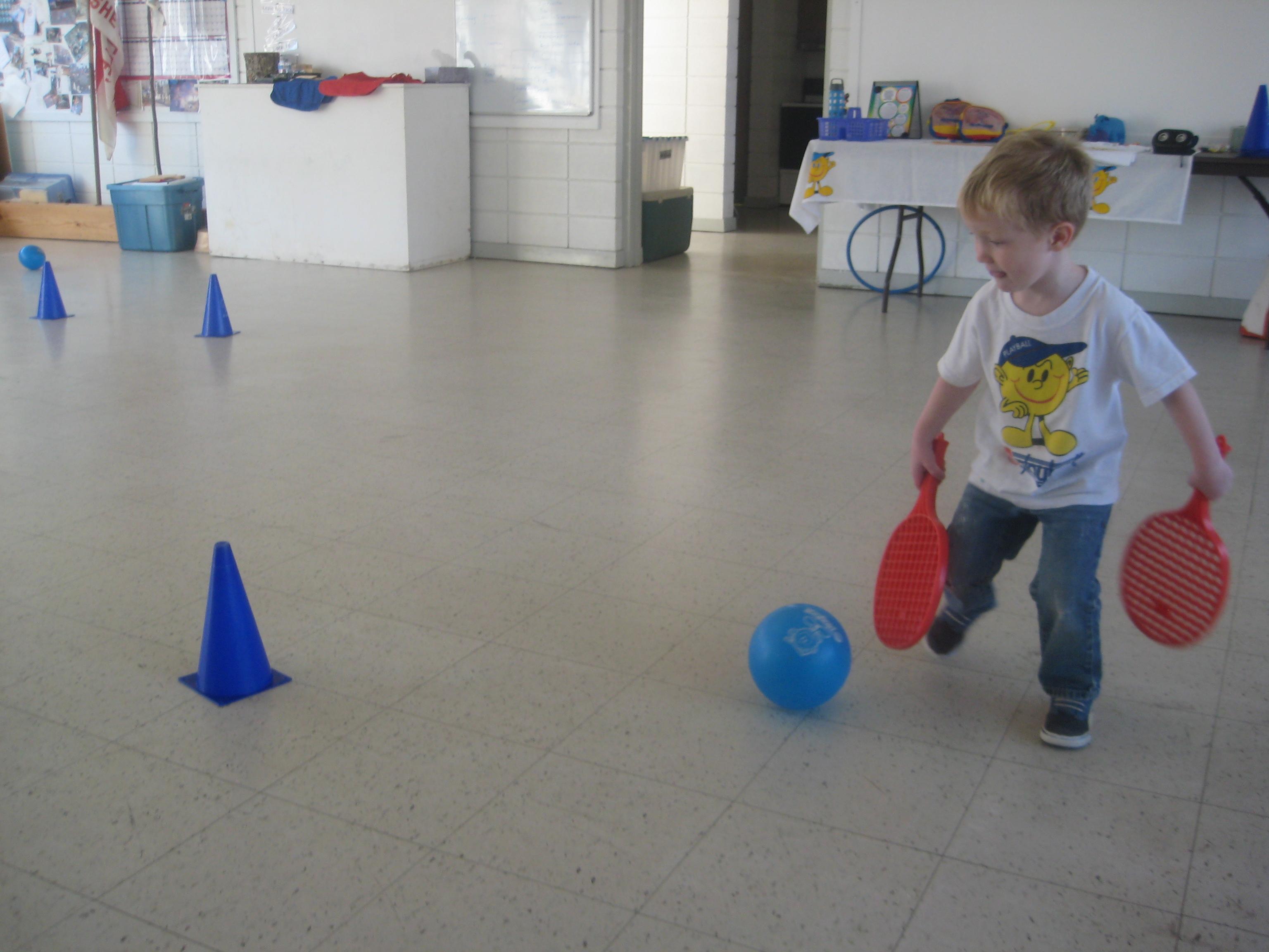 Playball Asheville